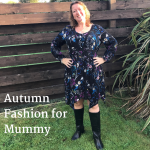 Autumn Fashion for Mummy