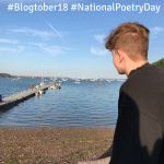#NationalPoetryDay