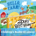's Books Giveaway