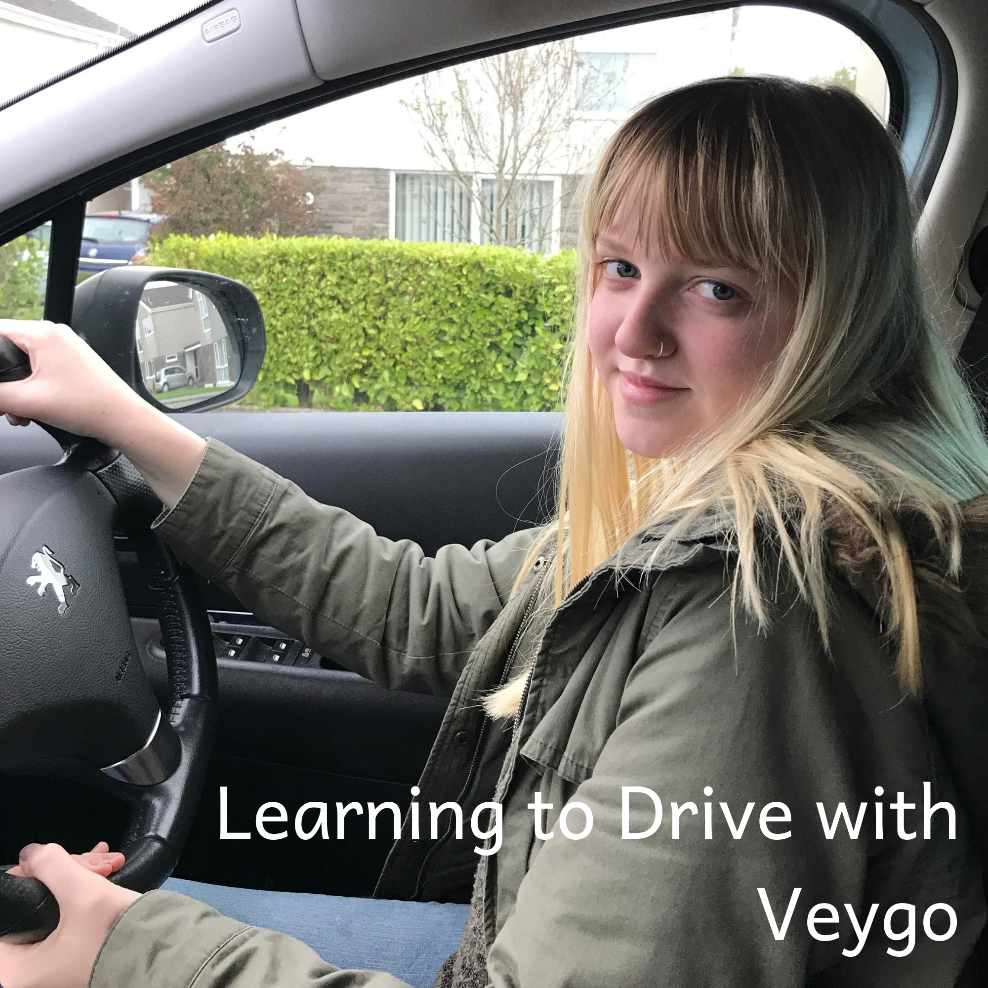Learning to Drive with Veygo