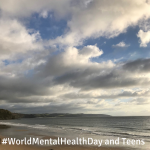 #WorldMentalHealthDay and Teens