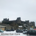 Winter Car Care