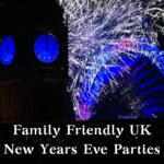 Family Friendly UK New Years Eve Parties