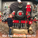 Our Top Pre Christmas TV