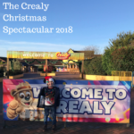 The Crealy Christmas Spectacular 2018