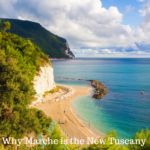Why Marche is the New Tuscany