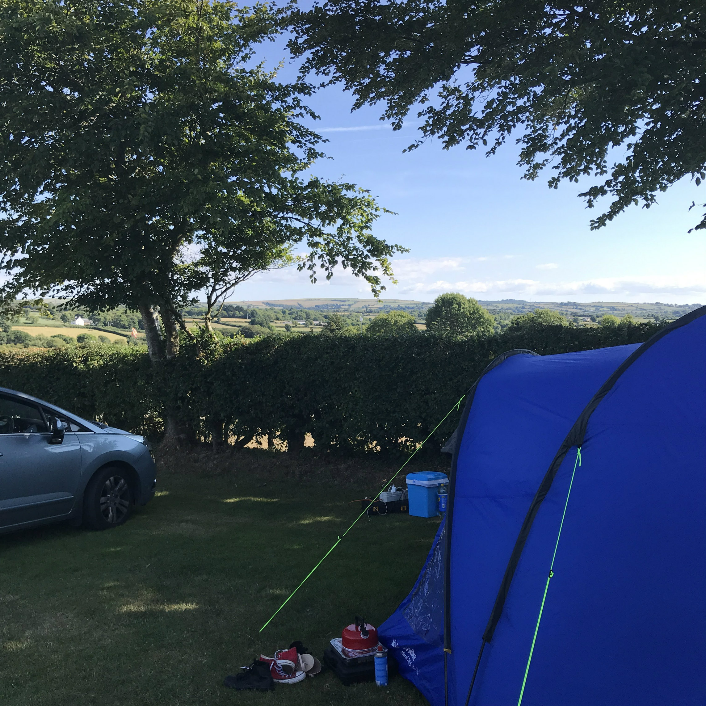 09a949c441d Cardigan Bay Camping and Caravanning Club Site