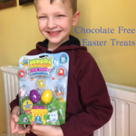 Chocolate Free Easter Treats