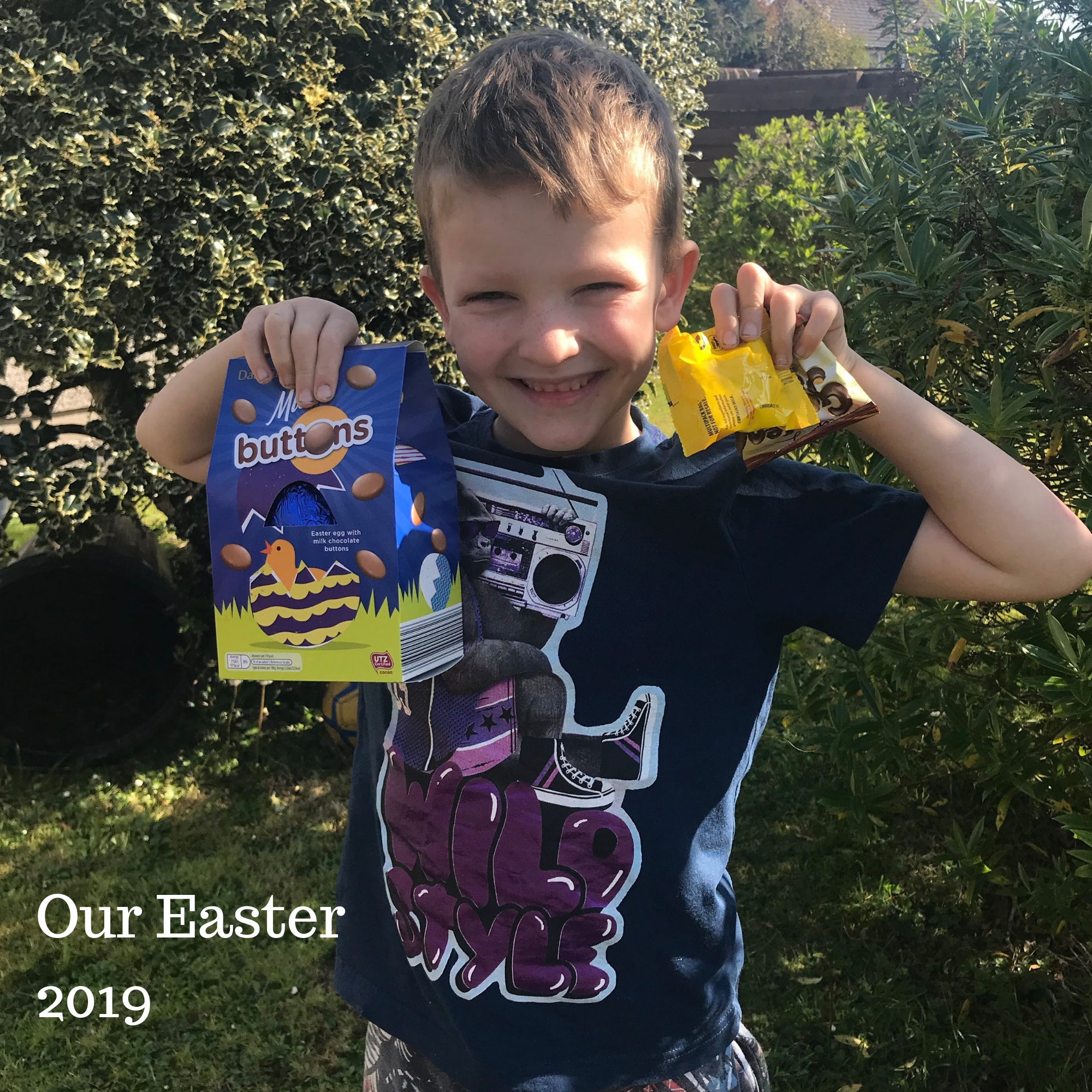 Our Easter 2019