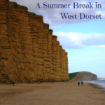 A Summer Break in West Dorset