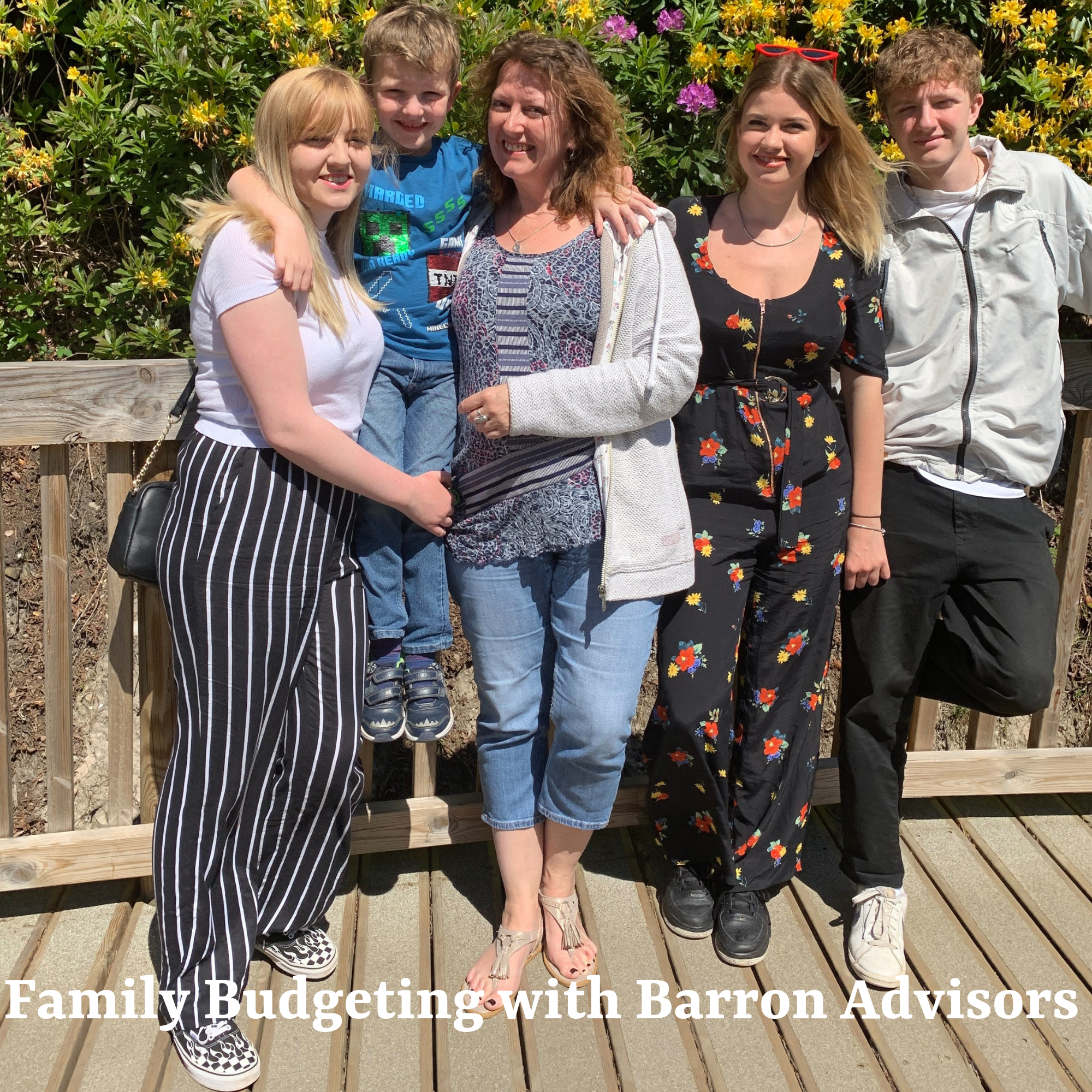 Family Budgeting with Barron Advisors