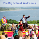 The Big Retreat Wales 2019