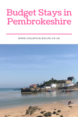 Budget Stays in Pembrokeshire
