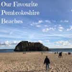 Our Favourite Pembrokeshire Beaches