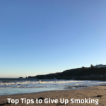 Top Tips to Give Up Smoking