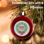 Personalised Gifts with a Difference