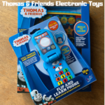 Thomas & Friends Electronic Toys