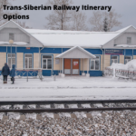 Trans-Siberian Railway Itinerary Options