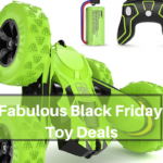 Fabulous Black Friday Toy Deals