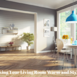 Making Your Living Room Warm and Stylish