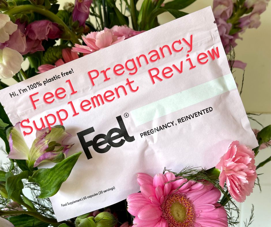 Feel Pregnancy Supplement Review